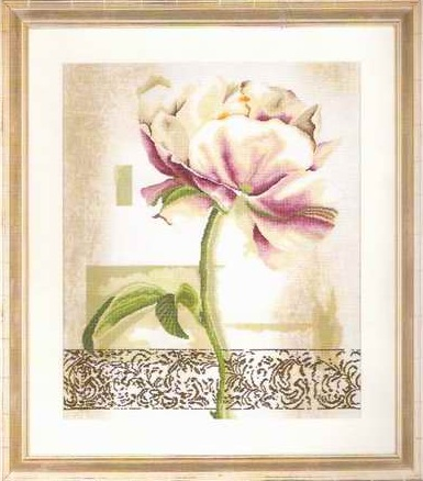 Lanarte 34880 Floral Blush