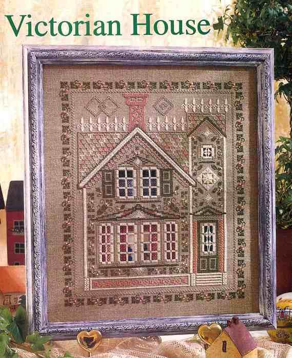 Нажмите на изображение для увеличения.  Название:62997339_0_Victorian_House.jpg Просмотров:371 Размер:52.4 Кб ID:163773