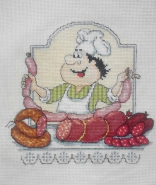 Нажмите на изображение для увеличения.  Название:Сосиски-колбасочки.  Работа закончена.  Всего  7470 кр. - копия.jpg Просмотров:241 Размер:57.8 Кб ID:165995