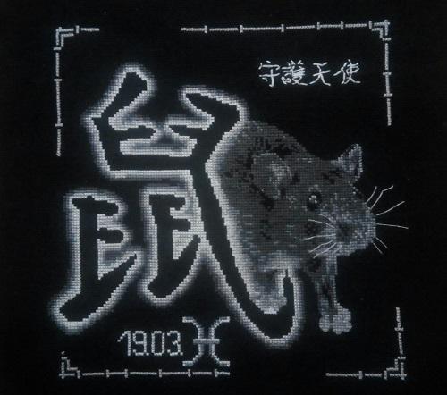 Нажмите на изображение для увеличения.  Название:Крыса-1. Отшив на 6.03.16. +563.    Всего 5350 кр..jpg Просмотров:198 Размер:69.9 Кб ID:175838