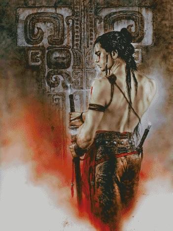 Нажмите на изображение для увеличения.  Название:самурай.jpg Просмотров:157 Размер:75.2 Кб ID:180712