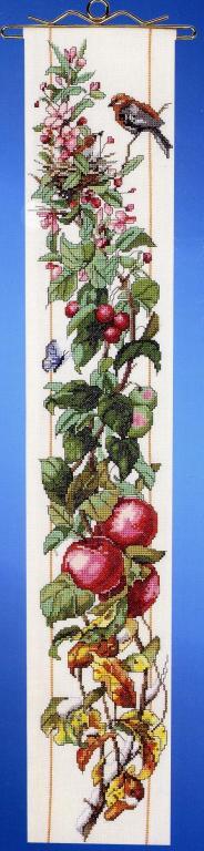 Нажмите на изображение для увеличения.  Название:Janlynn 023-0450 Four Seasons Bell Pull .jpg Просмотров:662 Размер:37.7 Кб ID:193835