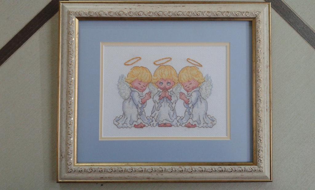 Нажмите на изображение для увеличения.  Название:36. Маленькие ангелы.jpg Просмотров:11 Размер:76.5 Кб ID:202836
