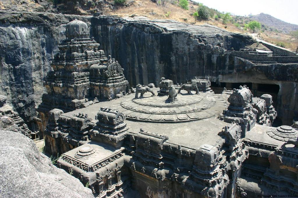 строились схемы храмовых
