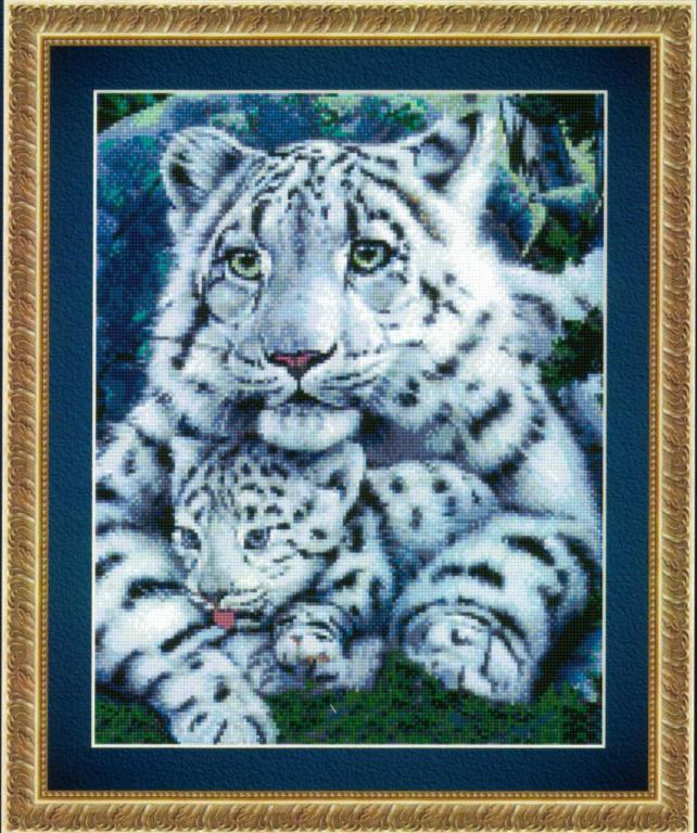 Kustom Krafts - 99323 White