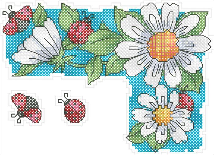 Нажмите на изображение для увеличения.  Название:61512407_1279078334_Dimensions_72729_Ladybug_Charm_2.jpg Просмотров:562 Размер:199.3 Кб ID:40674