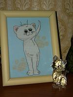 Название: кошка фишки.JPG Просмотров: 288  Размер: 6.2 Кб