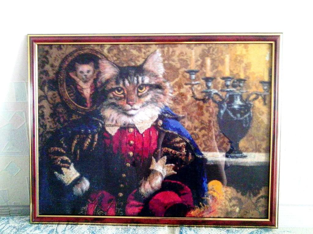 Нажмите на изображение для увеличения.  Название: okuzay кот р.jpg Просмотров: 871 Размер: 127.1 Кб ID: 74352