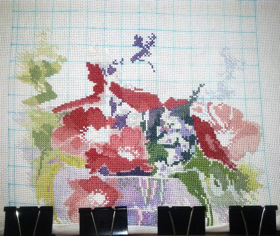 Нажмите на изображение для увеличения.  Название:guyana акварельные мак 06.01.2012.jpg Просмотров:158 Размер:172.4 Кб ID:81309