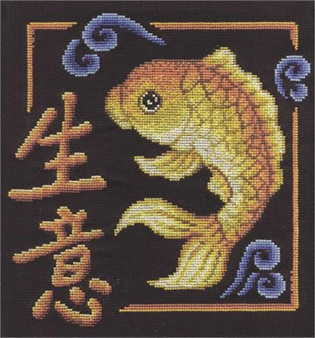 Нажмите на изображение для увеличения.  Название:И-1160. Panna. Золтая рыбка. Бизнес.jpg Просмотров:1107 Размер:77.2 Кб ID:82632