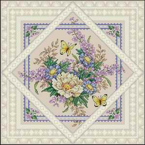 Нажмите на изображение <strong>35105 цветы и кружево</strong> для увеличения.&nbsp; Название: Dimensions35105 Flower And Lace 01.jpg&nbsp; Просмотров: 333&nbsp; Размер: 17.7 Кб&nbsp; ID: 4354