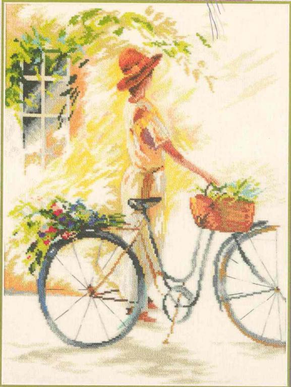 Lanarte - 34805 Romantic ride