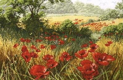Нажмите на изображение для увеличения.  Название:ANCHOR - A Host Of Poppies.jpg Просмотров:261 Размер:35.3 Кб ID:86698