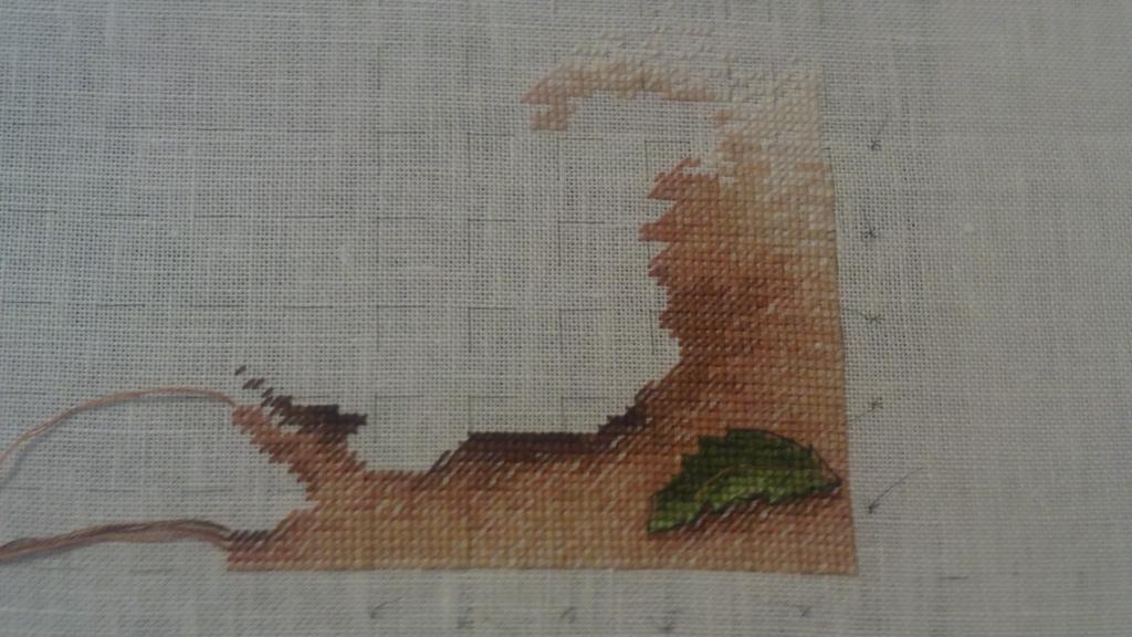 Нажмите на изображение для увеличения.  Название:Песочек 02 анхор россыпь маков.jpg Просмотров:166 Размер:88.1 Кб ID:92751