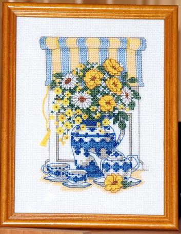 Нажмите на изображение для увеличения.  Название:Dimensions 6790 Teatime Floral.jpg Просмотров:408 Размер:86.6 Кб ID:5303