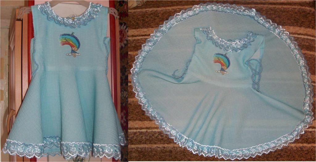 Нажмите на изображение для увеличения.  Название:Платье для Катюшки.jpg Просмотров:166 Размер:91.7 Кб ID:99354
