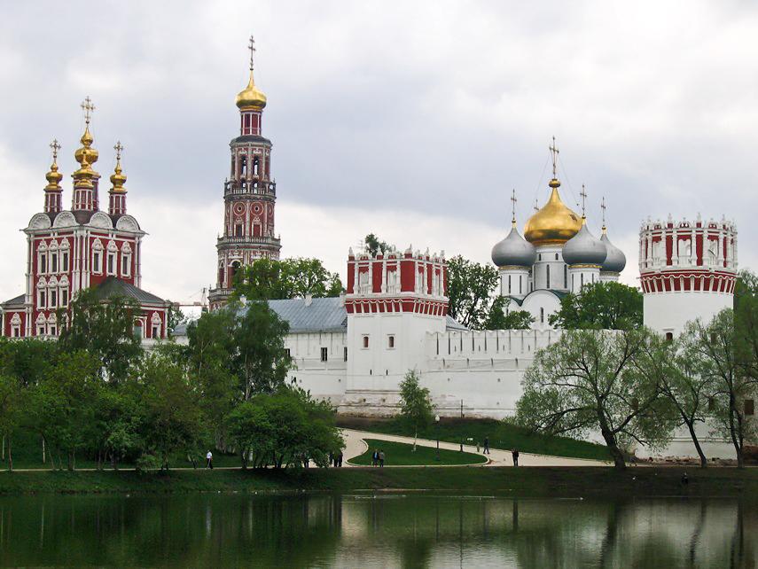 Нажмите на изображение для увеличения.  Название:Russie_-_Moscou_-_Novodevichy_4.jpg Просмотров:1269 Размер:393.2 Кб ID:117271