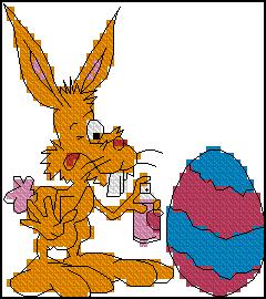Нажмите на изображение для увеличения.  Название:Марианна - Яркая Пасха (полный крест).jpg Просмотров:180 Размер:78.6 Кб ID:109559