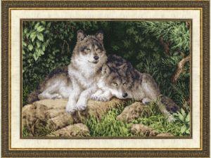 Нажмите на изображение для увеличения.  Название:Лесные хищники.jpg Просмотров:174 Размер:20.6 Кб ID:125395