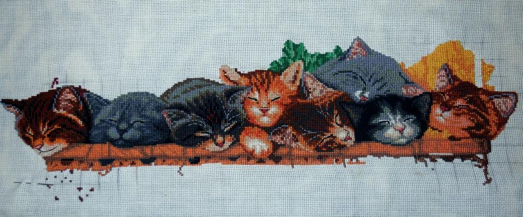 Нажмите на изображение для увеличения.  Название:8 котов.jpg Просмотров:319 Размер:135.0 Кб ID:129017