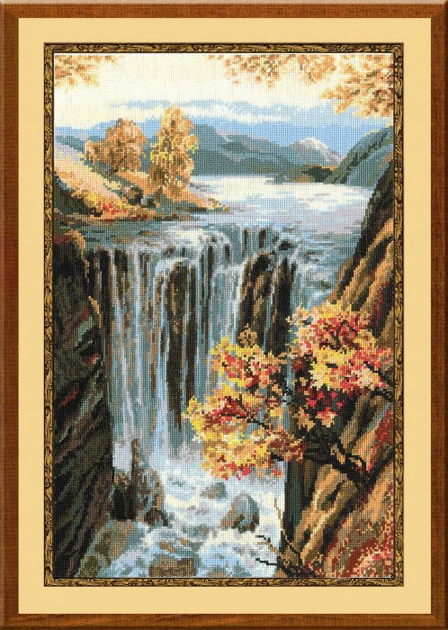 Нажмите на изображение для увеличения.  Название:водопад.jpg Просмотров:277 Размер:128.2 Кб ID:134042