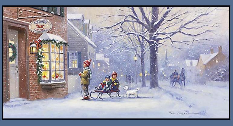 Нажмите на изображение для увеличения.  Название:xmas-snow-paul-landry-christmas-wish.jpg Просмотров:2121 Размер:65.2 Кб ID:133169