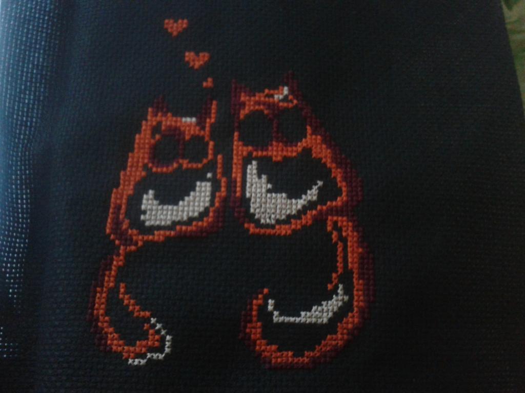 Нажмите на изображение для увеличения.  Название:Два кота2.jpg Просмотров:173 Размер:68.0 Кб ID:148870