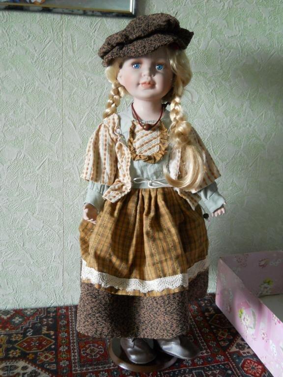 Куклы-иностранки