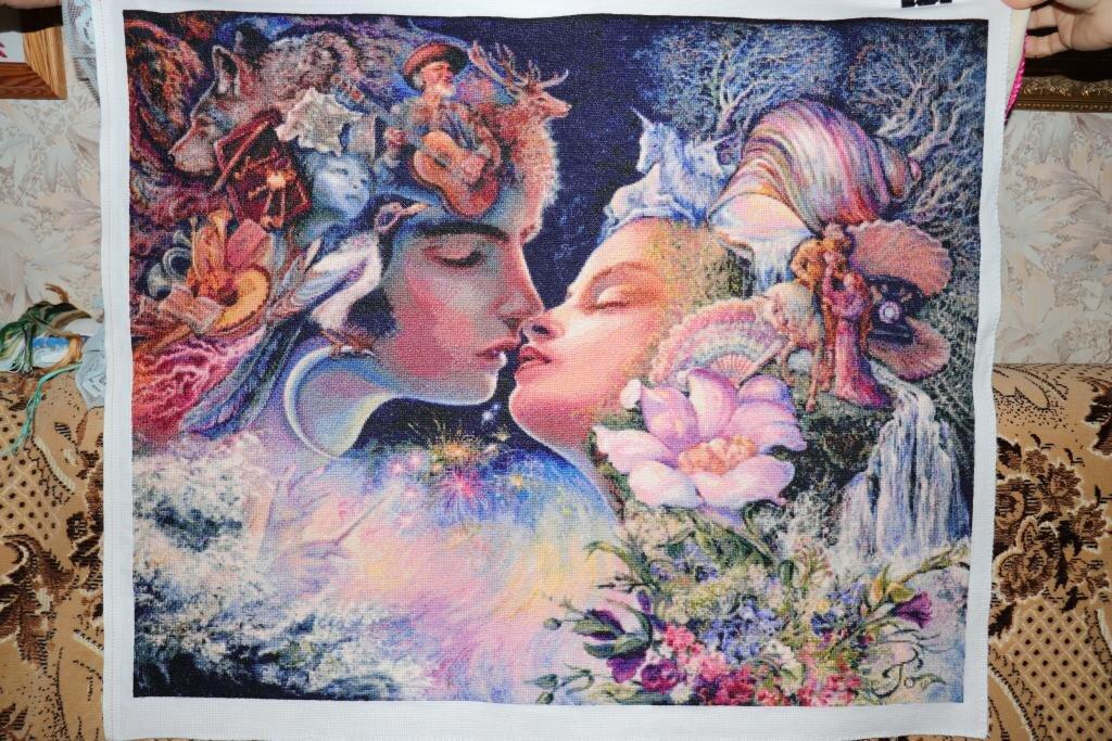 2020.09 Прелюдия к поцелую Haed